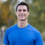 personal trainer software user Marc Perry